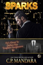 amazon bargain ebooks Sparks Erotic Romance by C.P. Mandara