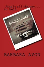 bargain ebooks Speed Bump Horror by Barbara Avon