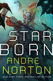 bargain ebooks Star Born SciFi Adventure by Andre Norton