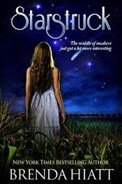 amazon bargain ebooks Starstruck YA/Teen by Brenda Hiatt