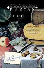 amazon bargain ebooks Still Life With Murder Historical Mystery by P.B. Ryan