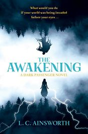 bargain ebooks The Awakening Young Adult/Teen Fantasy by L.C. Ainsworth