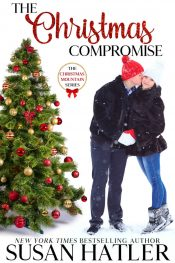 amazon bargain ebooks The Christmas Compromise Holiday Romance by Susan Halter