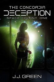 amazon bargain ebooks The Concordia Deception Science Fiction by J.J. Green