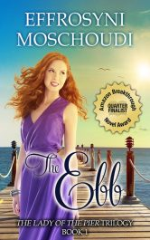 bargain ebooks The Ebb Sweet, Paranormal, Beach Romance by Effrosyni Moschoudi