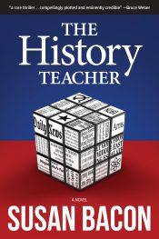amazon bargain ebooks The History Teacher Political Historical Mystery Fiction by Susan Bacon