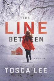 bargain ebooks The Line Between Mystery / Thriller by Tosca Lee