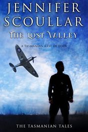 bargain ebooks The Lost Valley Historical Fiction by Jennifer Scoullar