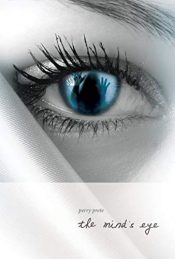 amazon bargain ebooks The Mind's Eye Paranormal Urban Fantasy by Perry Prete