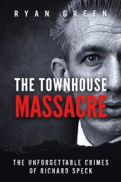 bargain ebooks The Townhouse Massacre Horror/Thriller by Ryan Green