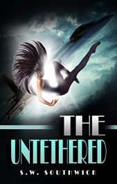 amazon bargain ebooks The Untethered Science Fiction byS.W. Southwick