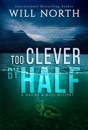 amazon bargain ebooks Too Clever By Half Mystery by Will North