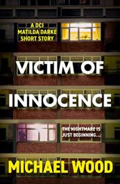 amazon bargain ebooks Victim of Innocence Action Adventure by Michael Wood