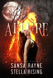 amazon bargain ebooks Allure Suspense/Paranormal Romance by Sansa Rayne