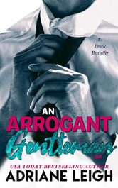 bargain ebooks An Arrogant Gentleman 1 Erotic Romance by Adriane Leigh