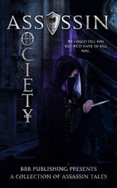 amazon bargain ebooks Assassin Society Thriller by Multiple Authors