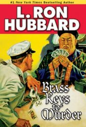 amazon bargain ebooks Brass Keys to Murder Classic Historical Mystery by L. Ron Hubbard