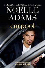 amazon bargain ebooks Carpool Contemporary Romance by Noelle Adams