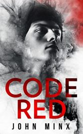 bargain ebooks Code Red Science Fiction by John Minx