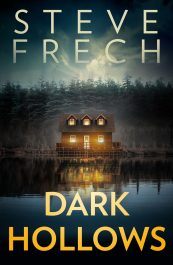 amazon bargain ebooks Dark Hollows Horror/Thriller by Steve Frech