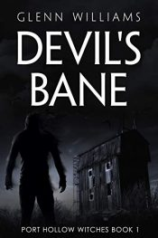 amazon bargain ebooks Devil's Bane Horror by Glenn Williams