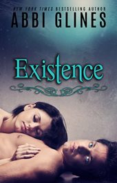 bargain ebooks Existence Young Adult/Teen Fantasy by Abbi Glines