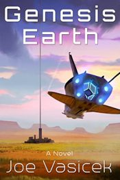 amazon bargain ebooks Genesis Earth Science Fiction by Joe Vasicek