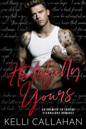 bargain ebooks Hatefully Yours Romance by Kelli Callahan