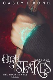amazon bargain ebooks High Stakes Young Adult/Teen by Ian Casey L. Bond