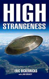 amazon bargain ebooks High Strangeness Science Fiction by Eric Bickernicks & Jan Brady