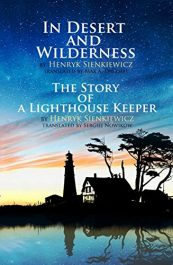 bargain ebooks In Desert and Wilderness, The Story of a Lighthouse Keeper Sea Adventure by Henryk Sienkiewicz