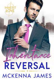 bargain ebooks Inheritance Reversal Contemporary Romance by Mckenna James