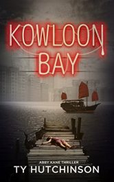 bargain ebooks Kowloon Bay Thriller by Ty Hutchinson