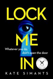 amazon bargain ebooks Lock Me In Thriller by Kate Simants