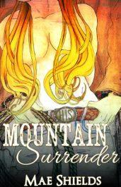 amazon bargain ebooks MountainSurrender Erotic Romance by Mae Shields