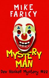 bargain ebooks Mystery Man Mystery by Mike Faricy