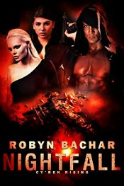 bargain ebooks Nightfall Erotic Romance by Robyn Bachar