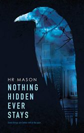 bargain ebooks Nothing Hidden Ever Stays Horror by HR Mason