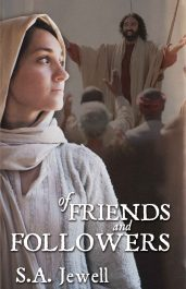 amazon bargain ebooks Of Friends and Followers Historical Fiction by S.A. Jewell
