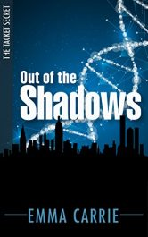 amazon bargain ebooks Out of the Shadows Young Adult/Teen by Emma Carrie