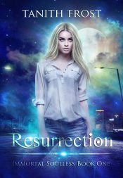 bargain ebooks Resurrection Urban Fantasy by Tanith Frost