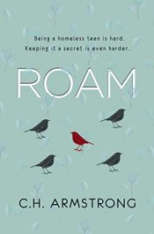 amazon bargain ebooks Roam Young Adult/TeenRoam by C.H. Armstrong