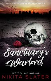 bargain ebooks Sanctuary's Warlord Horror by Nikita Slater