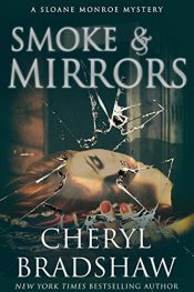 amazon bargain ebooks Smoke and Mirrors Mystery/Horror by Cheryl Bradshaw