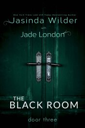 amazon bargain ebooks The Black Room: Door Three Erotic Romance by Jasinda Wilder & Jane London