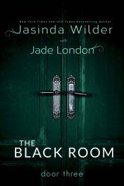amazon bargain ebooks The Black Room: Door Three Erotic Romance by Jasinda Wilder & Jane London