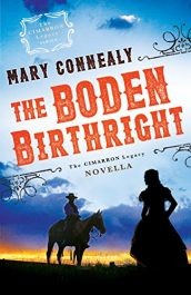 amazon bargain ebooks The Boden Birthright Historical Fiction by Mary Connealy