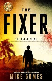 bargain ebooks The Fixer Thriller by Mike Gomes