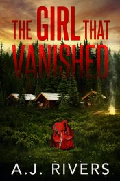 bargain ebooks The Girl That Vanished Mystery Thriller by A.J. Rivers