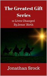 amazon bargain ebooks The Greatest Gift Series Historical Fiction by Jonathan Srock